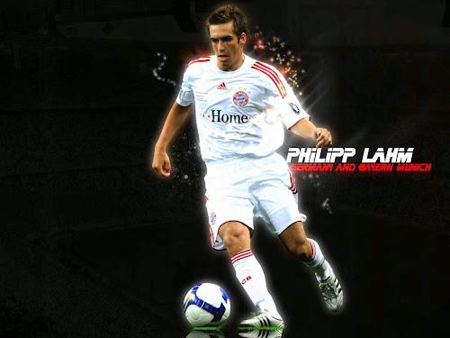 philip lahm profile