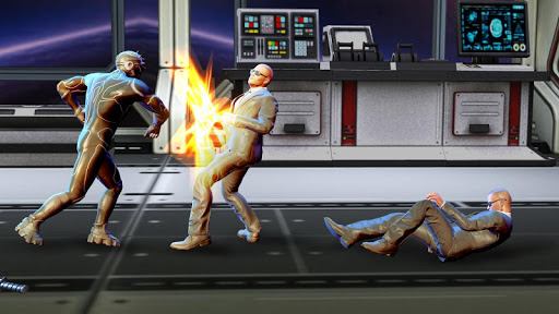 Avenger : Superhero Fighting Games  screenshots EasyGameCheats.pro 2