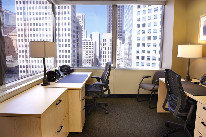 Office Double Suite