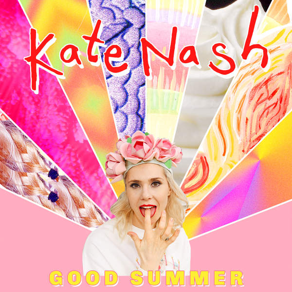 Baixar Música Good Summer – Kate Nash