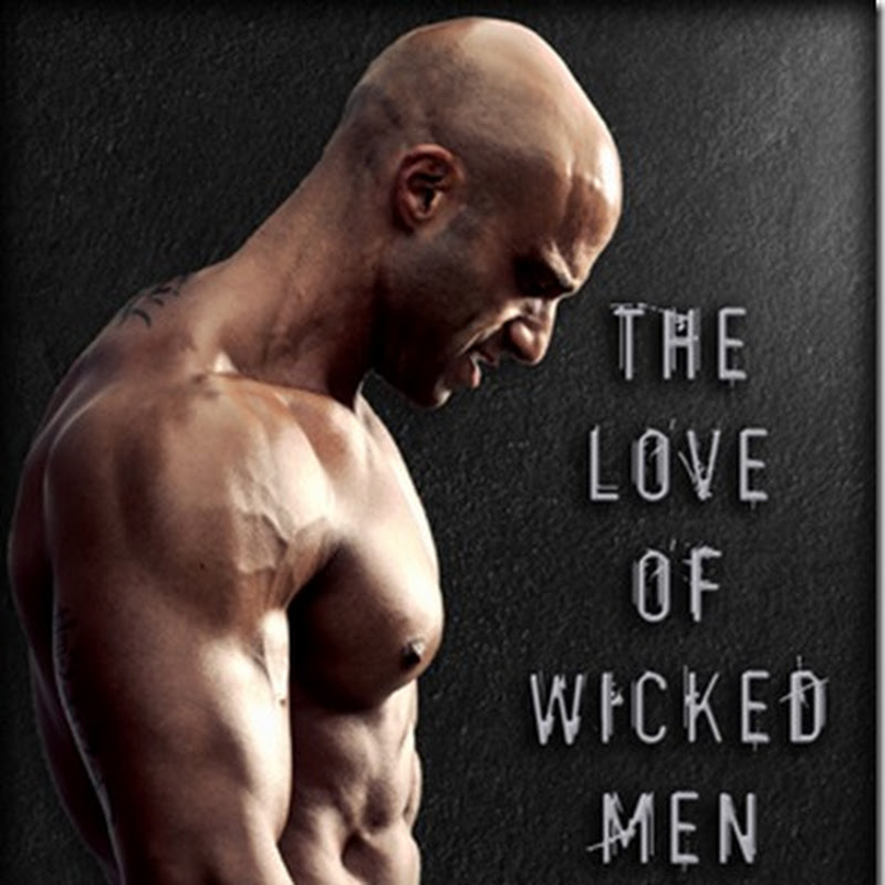 Review: The Love of Wicked Men by Brandon Shire