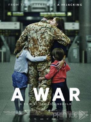 Phim Một Cuộc Chiến - A War (2015)