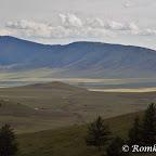 Mongolie - 1. Nadaam Festival