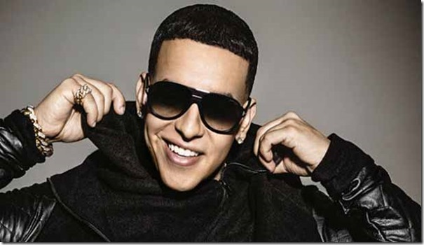 Recital de Daddy Yankee en BS AS 2017