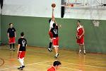 NBA - Godella Juvenil M