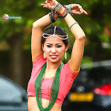 Model & Dancer Anita Limbu