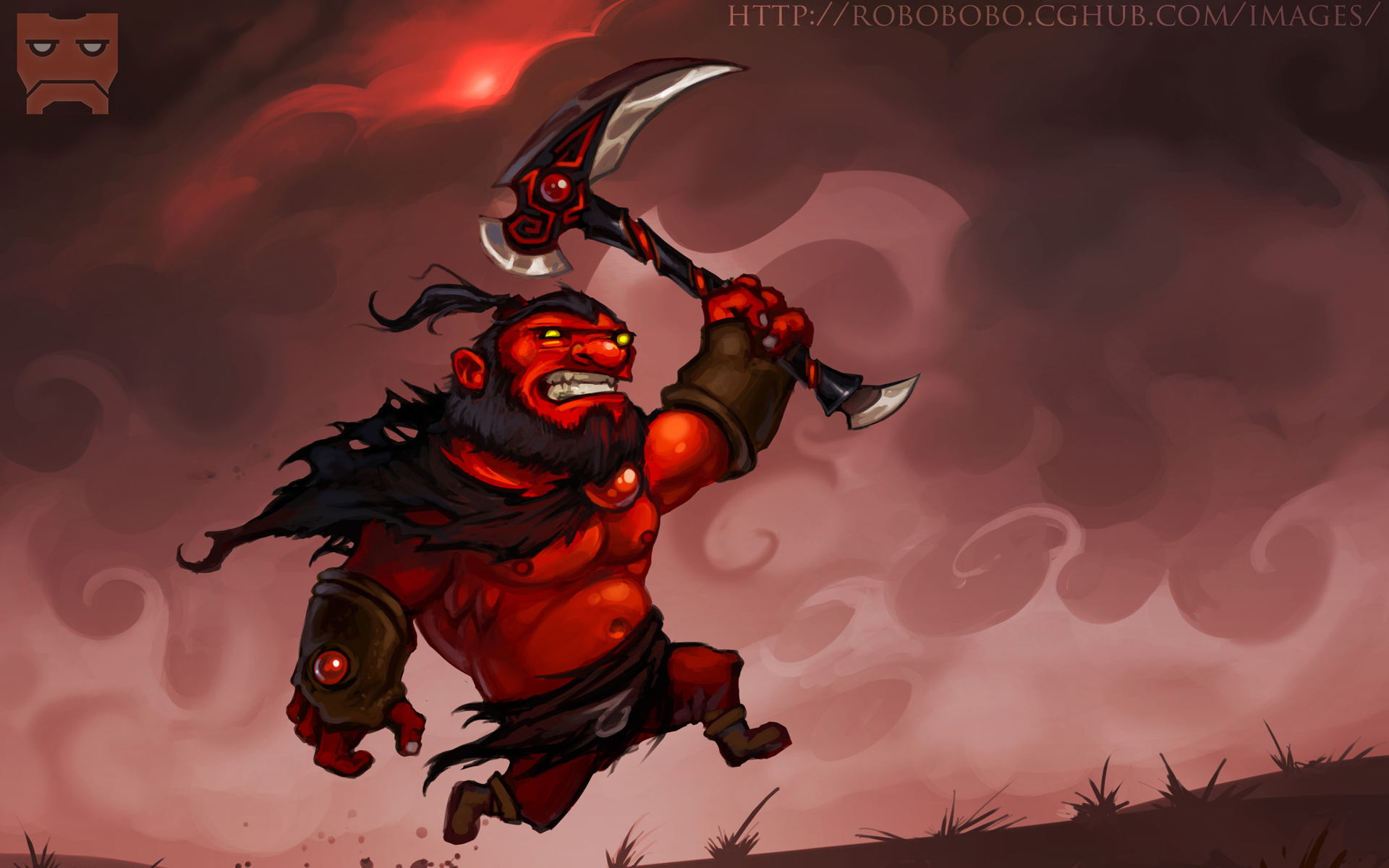 Axe Wallpapers Dota 2 ...