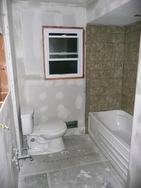 Bathroom remoldeling/ Milwaukee - P1010340.JPG