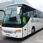 Setra van Ava Coach.com