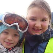 Sneeuwklassen dag 5 & 6