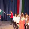 2016.03.11. Március 15-i ünnepség a Prohászka Ottokár Katolikus Gimnáziumban