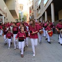 19è Aniversari Castellers de Lleida. Paeria . 5-04-14 - IMG_9370.JPG