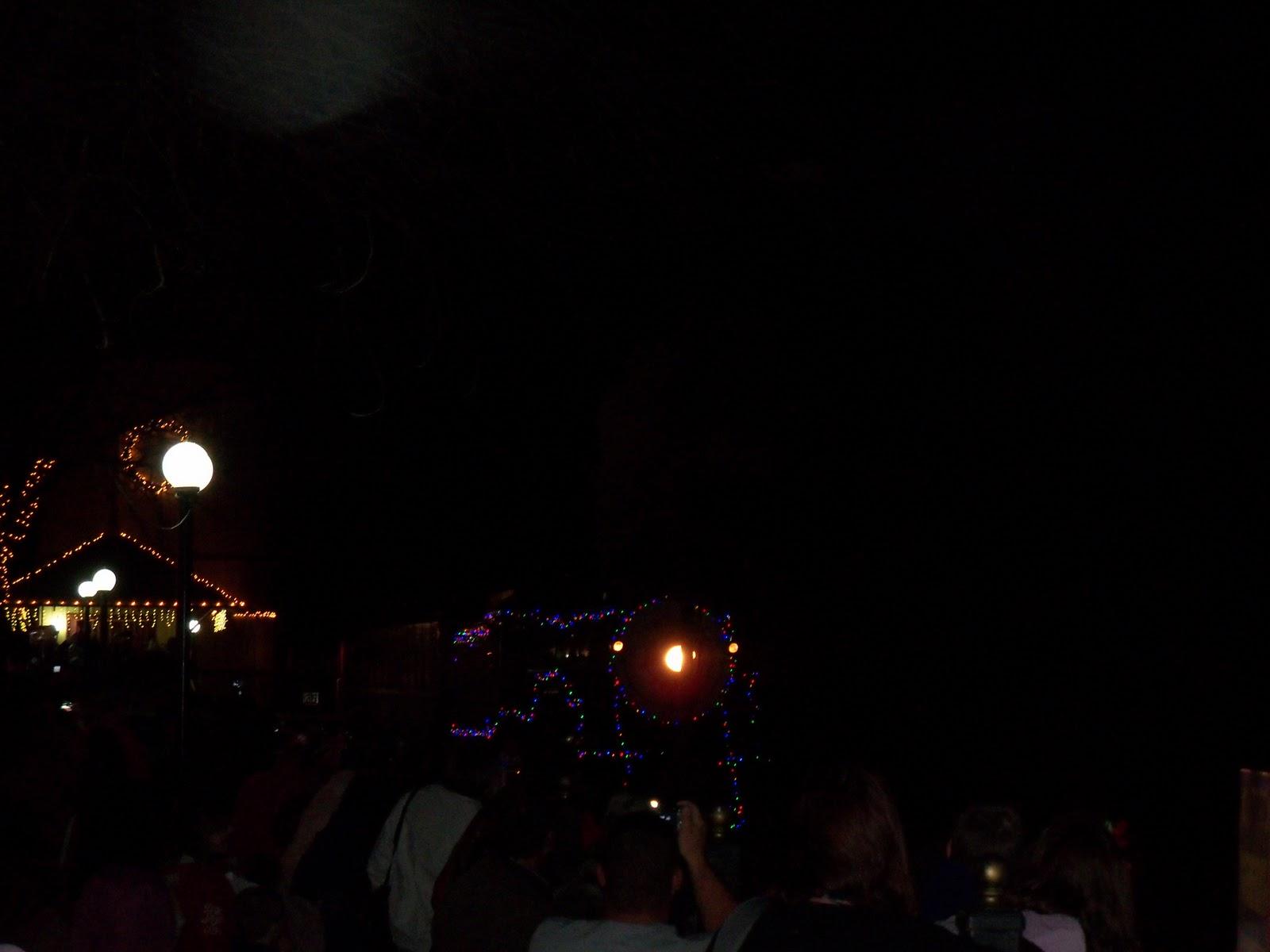 Polar Express Christmas Train 2010 - 100_6204.JPG