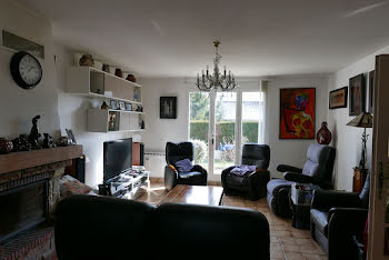 maison à Witry-lès-Reims (51)