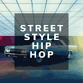 Street Style Hip Hop free music for use
