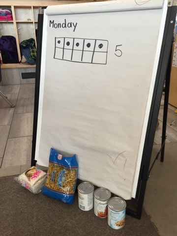 Joyful Learning in the Early Years Tracking Donations