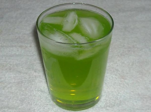 Nuclear Ice Tea Recipe