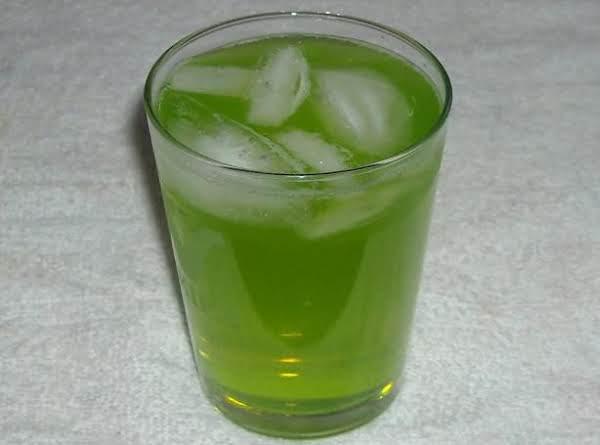 Nuclear Iced Tea Recipe
