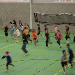 Sinterklaas toernooi 2010