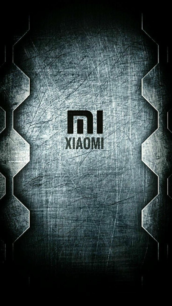 Keyword for Xiaomi Phones Writing on Iron