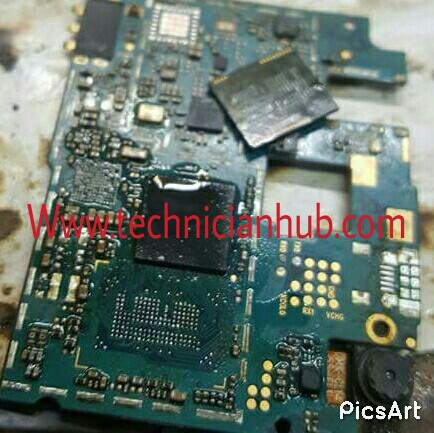 micromax a106 ringer solution