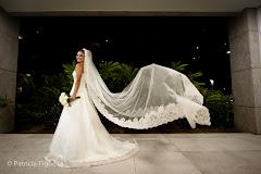 Foto 0477. Marcadores: 10/09/2011, Casamento Renata e Daniel, Fotos de Vestido, Rio de Janeiro, Vera Wang, Vestido, Vestido de Noiva