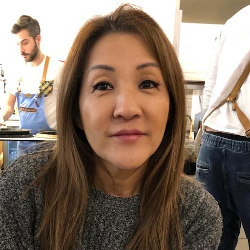 Sue Kang