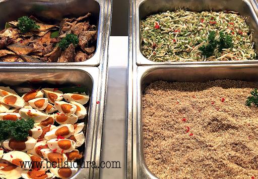 bangi golf resort buffet ramadhan