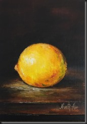 Lemon New