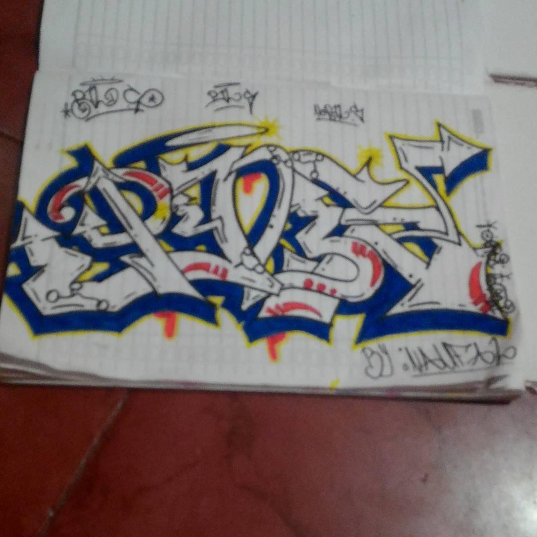 dibujos-lapiz-graffitis592