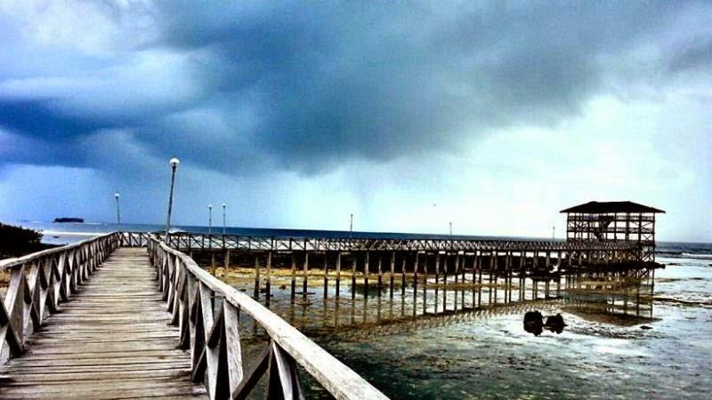 Cloud 9 Boardwalk