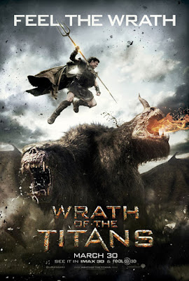 Sự Phẫn Nộ Của Các Vị Thần - Wrath Of The Titans