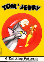 TOM & JERRY: 6 TOYS