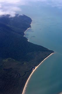 Cairns: Arribada
