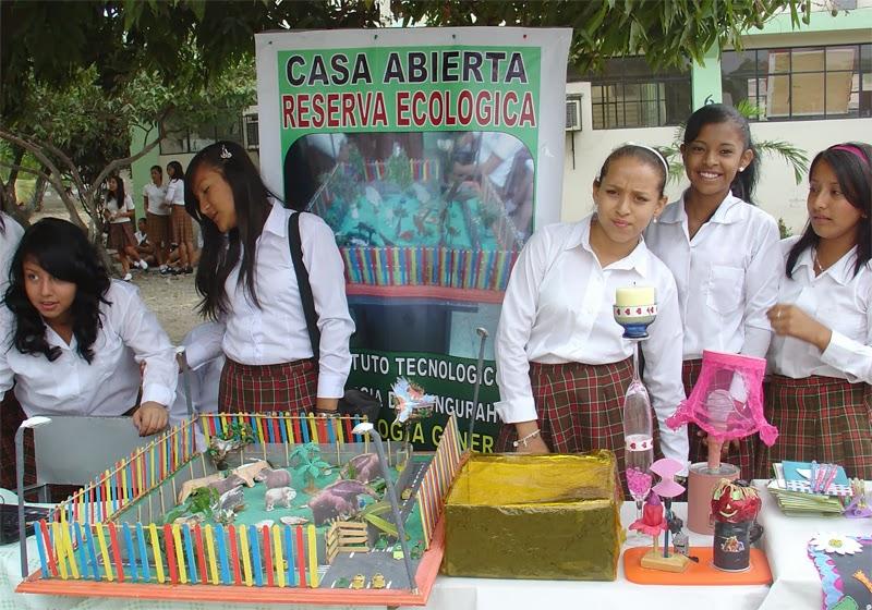 Instituto Provincia de Tungurahua