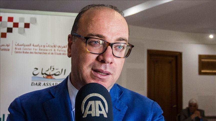 رسمي : الفخفاخ يقرر التخلي عن وزراء النهضة في الحكومة !