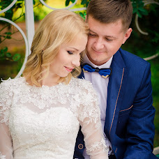 Wedding photographer Natalya Yurchenko (Natali647). Photo of 01.08.2016