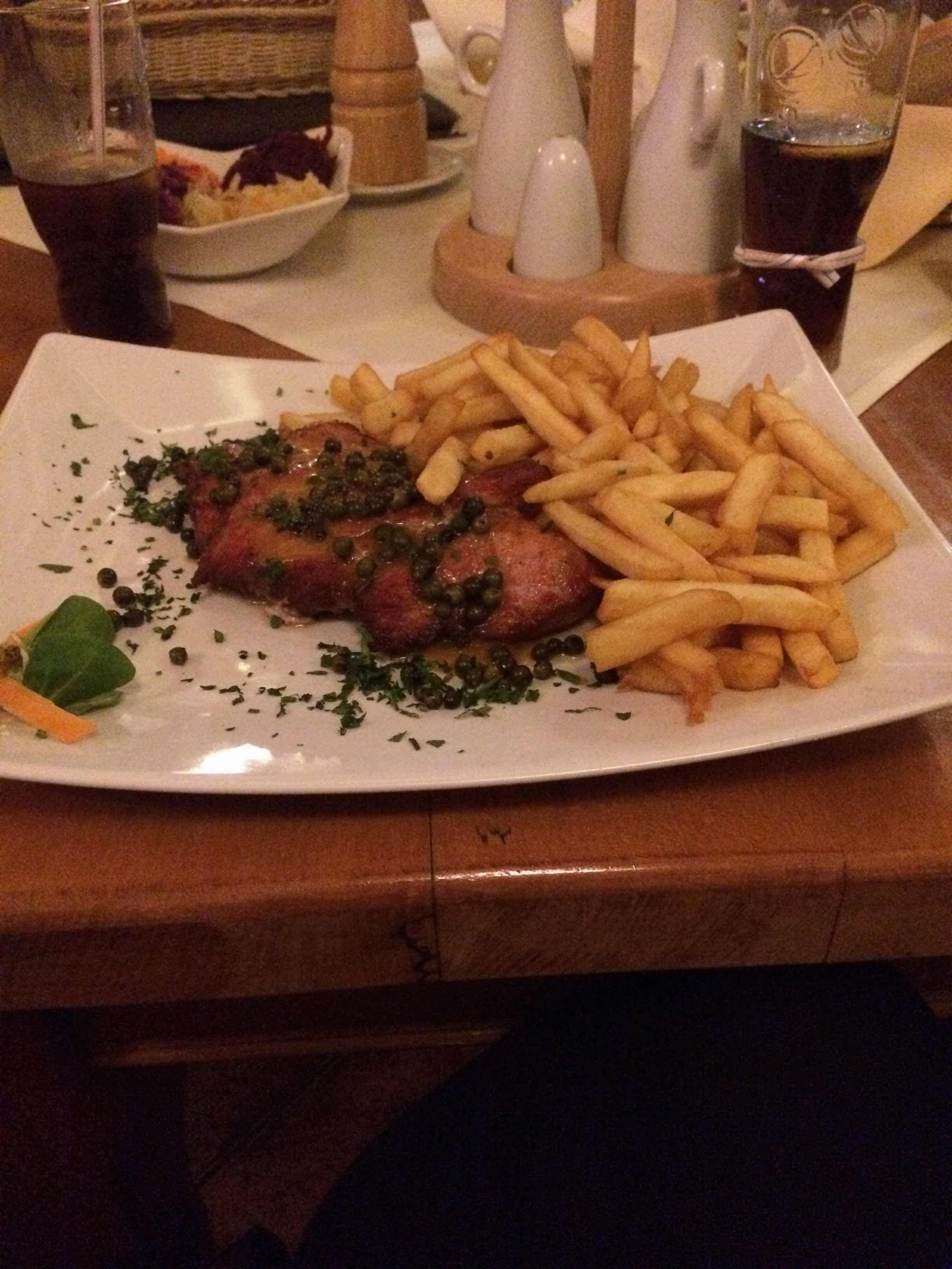 Gruby Majk Restauracja Orientalna Lotos Ustron