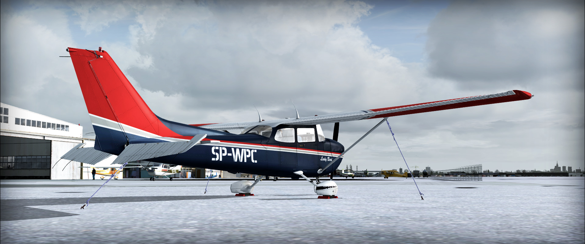 Cessna 172 Carenado Fsx Download - fasrspeed