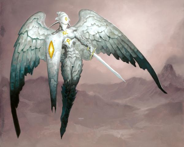 Earth Angel Of Nature, Angels 4