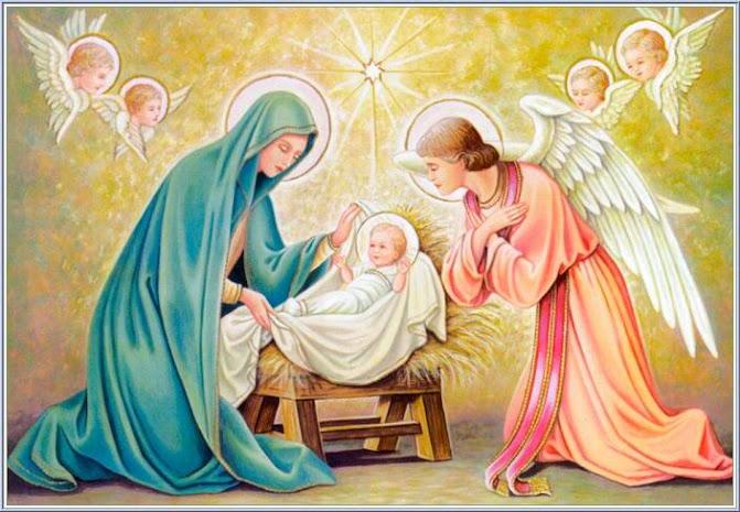 Kinh Thánh nói rõ, các nhà thông thái đến thăm Chúa Giêsu không phải vào đêm Giáng Sinh mà là khi Chúa Hài Đồng đang ở trong một ngôi nhà tại Bethlehem.
