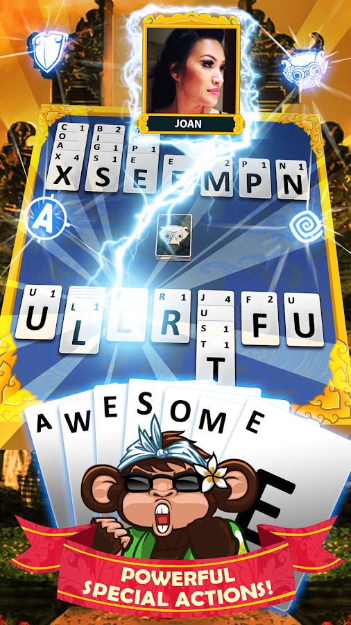 BaliFied - Word Games- screenshot