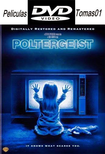 Poltergeist: Juegos Diabólicos (1982) DVDRip