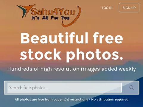 Blog Post Ke Liye Free Image Kaha Se Download Kare: Top 5 Websites
