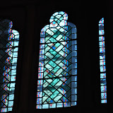 Notre Dame -- Inside