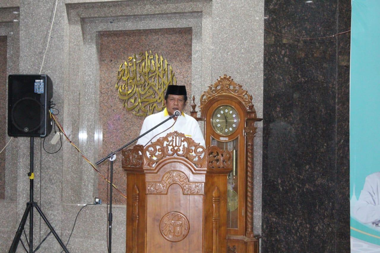 Peringati Isra Mi'raj, Bupati Soppeng Singgung Sejarah Islam Masuk Soppeng Yang Banyak Belum Diketahui