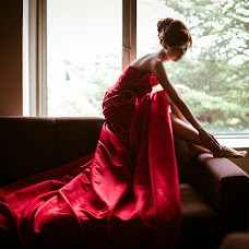 Wedding photographer Sean Yen (seanyen). Photo of 05.11.2014