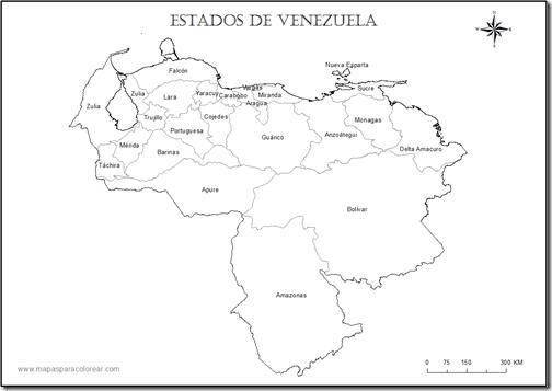 mapa-venezuela-estados-nombres