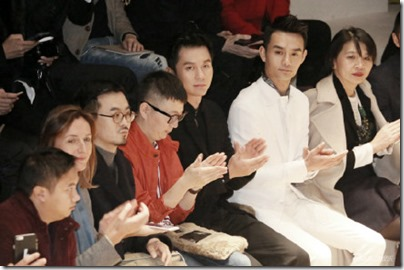 2016.01.16 Wang Kai X Milan Fashion Week AF16 X Ermenegildo Zegna 王凱 2016秋冬男裝週 X 傑尼亞 07