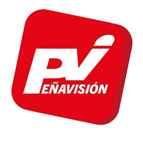 Logo Peña Visión TV